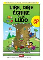 Brochure complète méthode de lecture Ludo