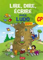 Extrait du manuel de l'élève Ludo