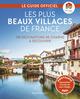 LES PLUS BEAUX VILLAGES DE FRANCE//VOYAGES/FLAMMARION/ART DE VIVRE & VOYAGES