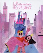 LA BELLE AU BOIS RONFLANT//LES ALBUMS DU PERE CASTOR/PERE CASTOR/