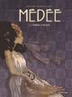 L'OMBRE D'HECATE/1/ALBUMS/CASTERMAN/MEDEE