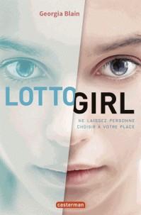 LOTTO GIRL//ROMANS GRAND FORMAT/CASTERMAN/