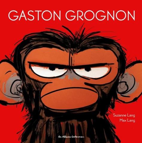 GASTON GROGNON/1/LES ALBUMS CASTERMAN/CASTERMAN/GASTON GROGNON