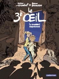 LE TROISIEME OEIL/1/ALBUMS/CASTERMAN/LE TROISIEME OEIL