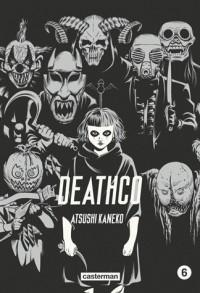 DEATHCO/6/SAKKA/CASTERMAN/DEATHCO