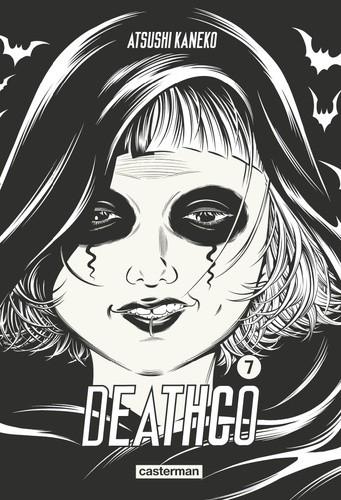 DEATHCO/7/SAKKA/CASTERMAN/DEATHCO