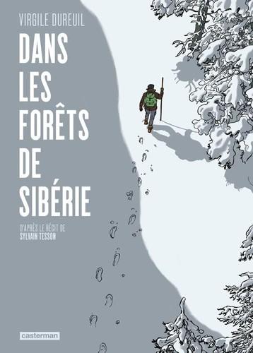 DANS LES FORETS DE SIBERIE//ALBUMS/CASTERMAN/