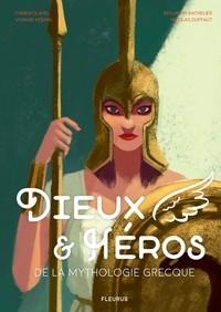 DIEUX ET H?ROS DE LA MYTHOLOGIE GRECQUE///FLEURUS/