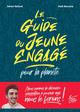 LE GUIDE DU JEUNE ENGAGE POUR LA PLANETE///FLEURUS/