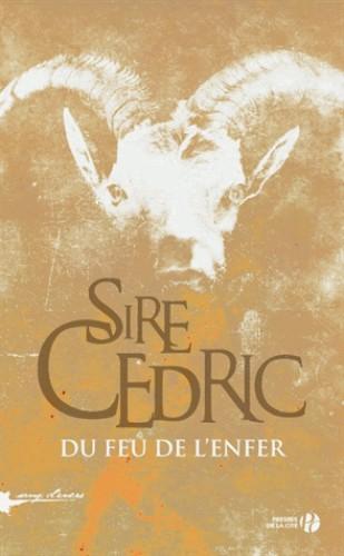 DU FEU DE L'ENFER//SANG D'ENCRE/PRESSES CITE/