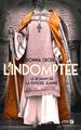 L'INDOMPTEE - LE ROMAN DE LA PAPESSE JEANNE///PRESSES CITE/