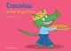 CROCOLOU AIME LA GALETTE//ASJ - ALBUMS/ACTES SUD/