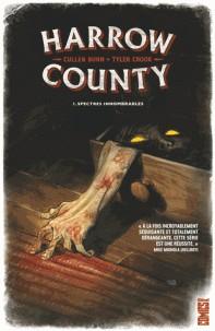 HARROW COUNTY - TOME 01/1/COMICS/GLENAT COMICS/HARROW COUNTY