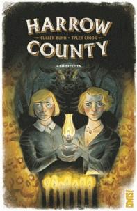 HARROW COUNTY - TOME 02/2/COMICS/GLENAT COMICS/HARROW COUNTY
