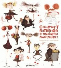 COMMENT RATATINER LES (MECHANTES) MAITRESSES/COM/COMMENT RATATINER.../GLENAT JEU