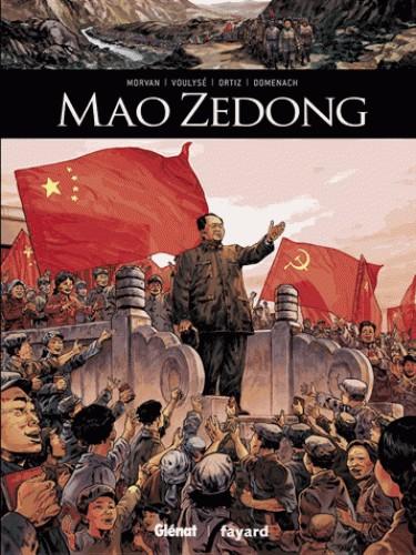 MAO ZEDONG//ILS ONT FAIT L'HISTOIRE/GLENAT/