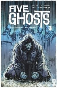 FIVE GHOSTS - TOME 03/3/COMICS/GLENAT COMICS/FIVE GHOSTS