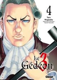 LE TROISIEME GEDEON - TOME 04/4/SEINEN/GLENAT/LE TROISIEME GEDEON