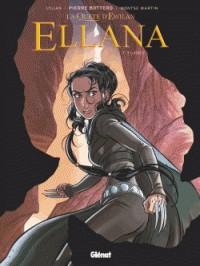 ELLANA - TOME 03/3/24X32/GLENAT/ELLANA
