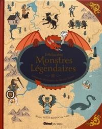 L'ATLAS DES MONSTRES LEGENDAIRES//HORS COLLECTION/GLENAT JEUNESSE/