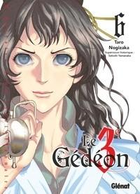 LE TROISIEME GEDEON - TOME 06/6/SEINEN/GLENAT/LE TROISIEME GEDEON