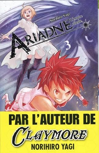 ARIADNE L'EMPIRE CELESTE - TOME 03/3/SHONEN/GLENAT/ARIADNE L'EMPIRE CELESTE