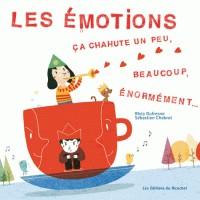 EMOTIONS, CA CHAHUTE UN PEU BEAUCOUP ENORMEMENT (LES)//ALBUMS/RICOCHET/