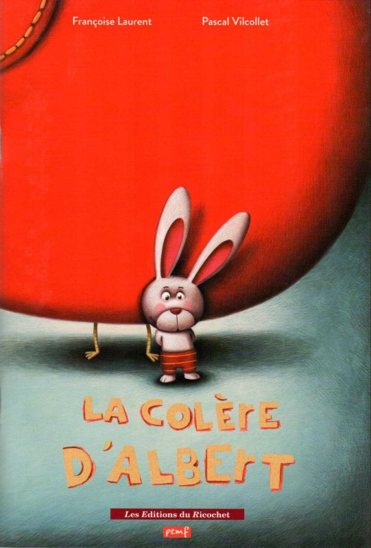 LA COLERE D'ALBERT//LECTURE SUIVIE/PEMF/