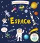 MA PREMIERE ENCYCLO-FLAPS ESPACE//ALBUMS/1 2 3 SOLEIL/