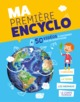 MA PREMIERE ENCYCLO//DOCUMENTAIRES/1 2 3 SOLEIL/