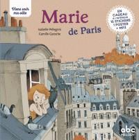 MARIE DE PARIS - NOUVELLE EDITION//ALBUMS/ABC MELODY/