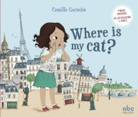 WHERE IS MY CAT ? NOUVELLE EDITION//ALBUMS/ABC MELODY/