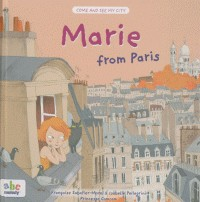 MARIE FROM PARIS - NOUVELLE EDITION//ALBUMS/ABC MELODY/