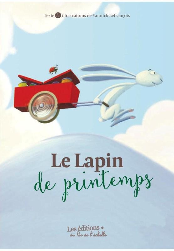 LE LAPIN DE PRINTEMPS///PEMF/