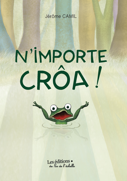 N'IMPORTE CROA///PEMF/