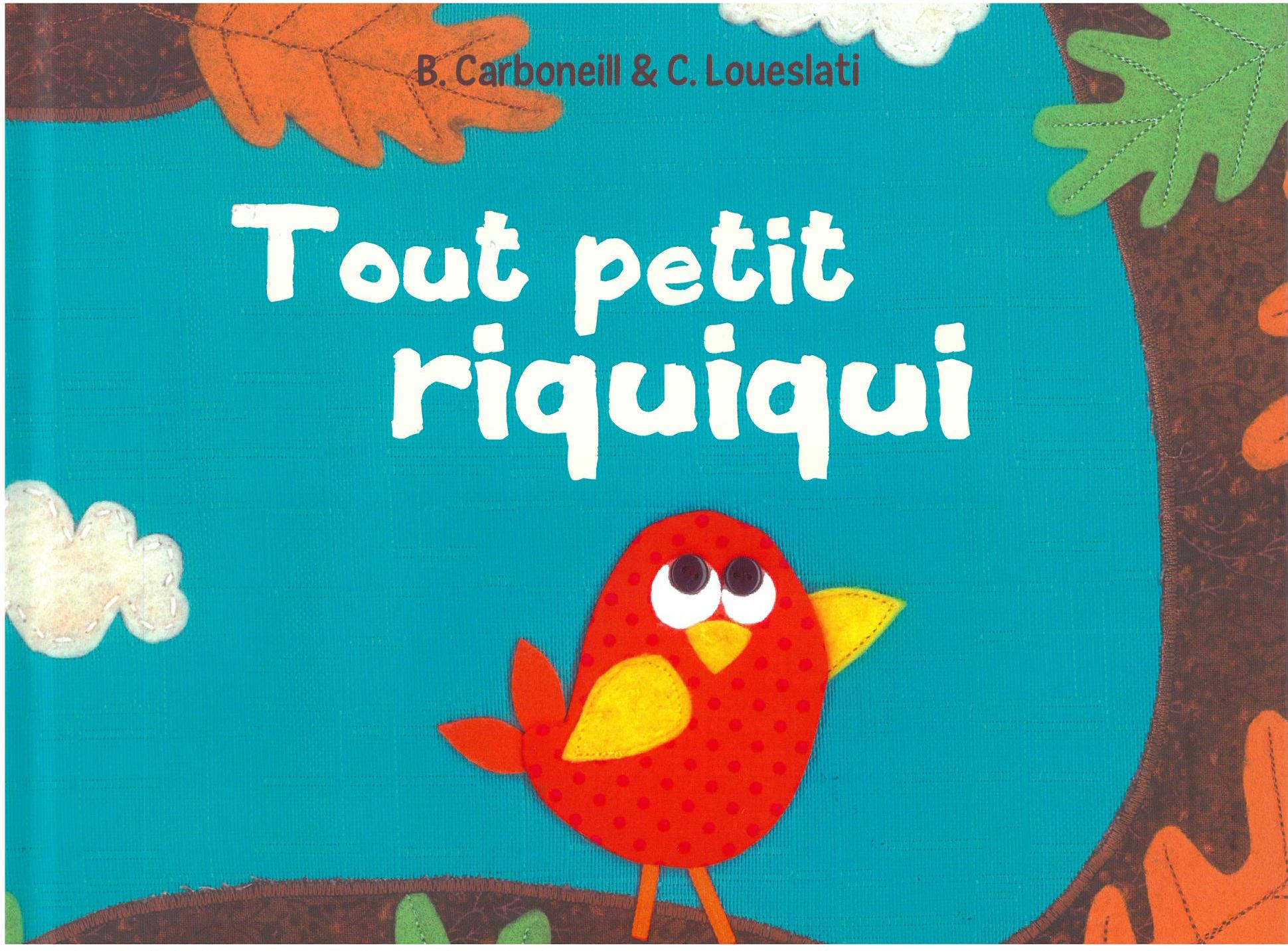 LE TOUT PETIT RIQUIQUI///PEMF/