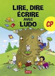 MANUEL DE L'ELEVE - METHODE DE LECTURE LUDO///PEMF/
