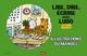 36 POSTERS A3 ILLUSTRATIONS DU MANUEL/  METHODE DE LECTURE LUDO ED 2020///PEMF/