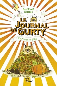 MARRONS A GOGO/3/PEPIX/SARBACANE/LE JOURNAL DE GURTY