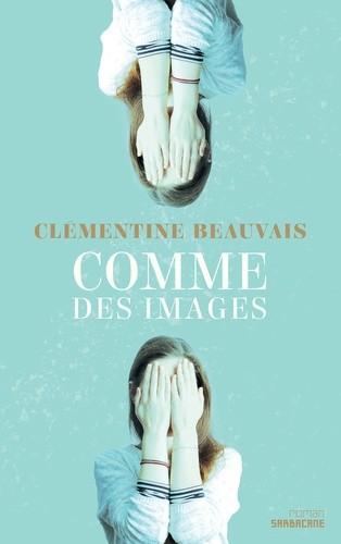 COMME DES IMAGES (NE)//EXPRIM'/SARBACANE/