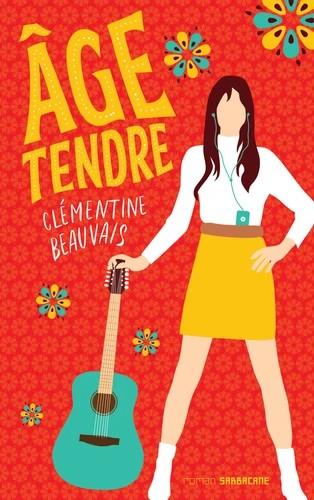 AGE TENDRE//EXPRIM'/SARBACANE/