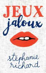 JEUX JALOUX//EXPRIM'/SARBACANE/