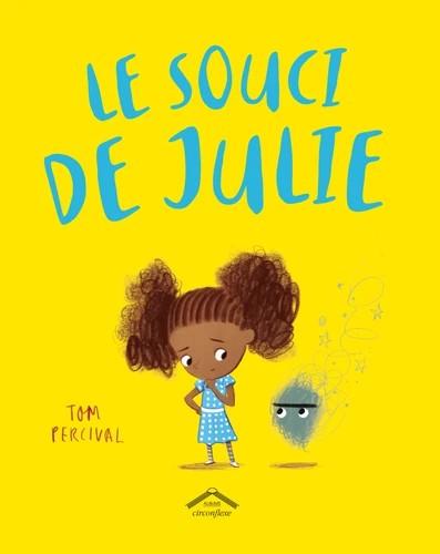LE SOUCI DE JULIE//ALBUMS/CIRCONFLEXE/
