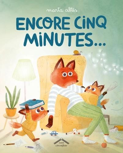 ENCORE CINQ MINUTES ...//ALBUMS/CIRCONFLEXE/