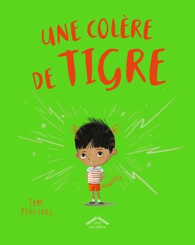 UNE COLERE DE TIGRE//ALBUMS/CIRCONFLEXE/