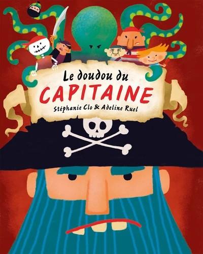 LE DOUDOU DU CAPITAINE//ALBUMS/CIRCONFLEXE/