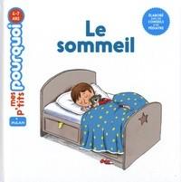 LE SOMMEIL//MES P'TITS POURQUOI/MILAN/