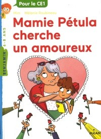 MAMIE PETULA, TOME 02/2/MILAN BENJAMIN/MILAN/MAMIE PETULA