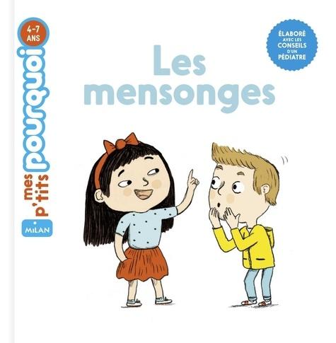 LES MENSONGES//MES P'TITS POURQUOI/MILAN/