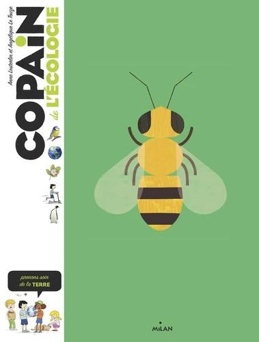 COPAIN DE L'ECOLOGIE//COPAIN/MILAN/